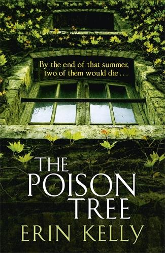 The Poison Tree (Hardback)