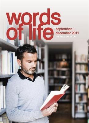Words of Life September - December 2011 (Paperback)