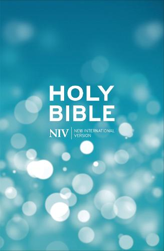 NIV Popular Hardback Bible - New International Version (Hardback)