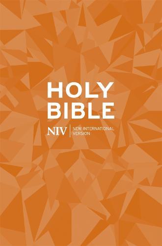 NIV Popular Paperback Bible - New International Version (Paperback)