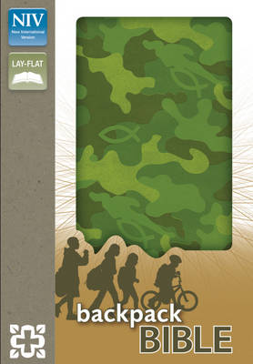 NIV Backpack Bible (Book)