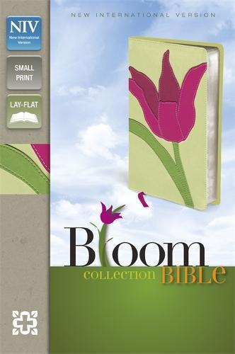 NIV Compact Tulip Bible - New International Version (Paperback)