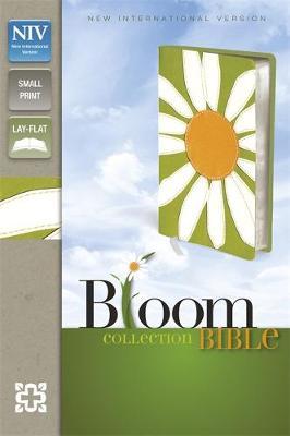 NIV Compact Daisy Bible (Paperback)