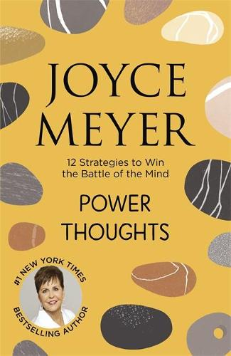 Power Thoughts: 12 Strategies to Win the Battle of the Mind (Paperback)