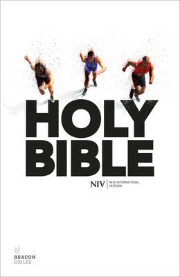 NIV Sports Beacon Bible