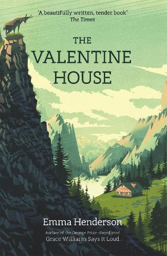The Valentine House (Paperback)