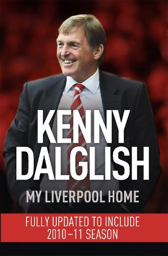 My Liverpool Home: Dyed-in-the-Wool Red (Paperback)