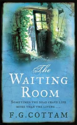 The Waiting Room (Hardback)