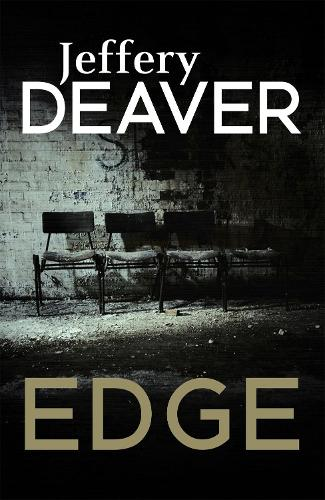 Edge (Paperback)