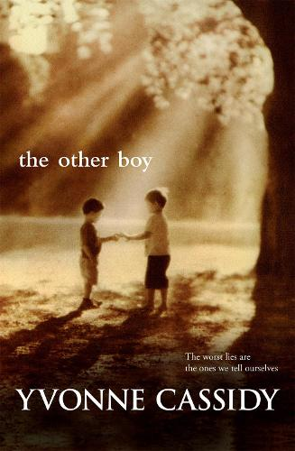 The Other Boy (Paperback)