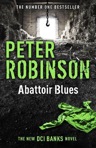Abattoir Blues: DCI Banks 22 (Paperback)