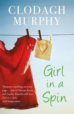 Girl in a Spin (Paperback)