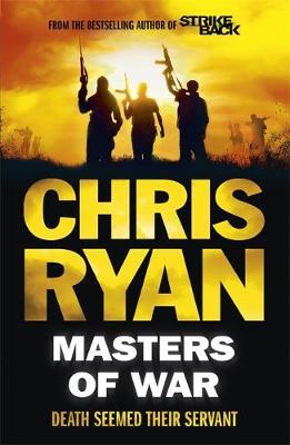 Masters of War: Danny Black Thriller 1 - Danny Black (Hardback)