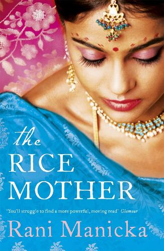 The Rice Mother (Paperback)