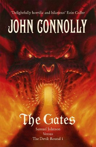The Gates: A Samuel Johnson Adventure: 1 - Samuel Johnson Adventure (Paperback)