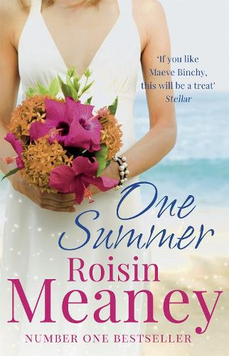 One Summer: From the Number One Bestselling Author (Paperback)