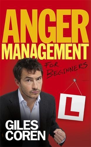 Anger Management (for Beginners) (Hardback)