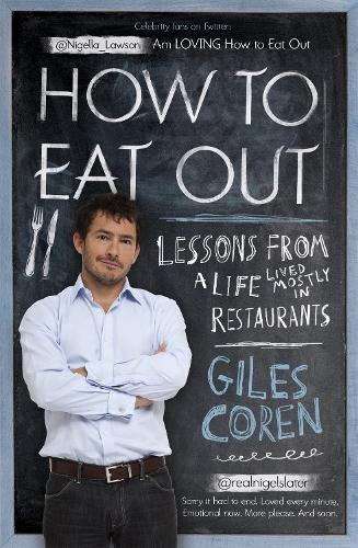 How to Eat Out (Paperback)