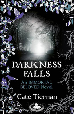 Darkness Falls - Immortal Beloved Book Two (Hardback)