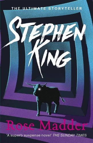 Rose Madder (Paperback)