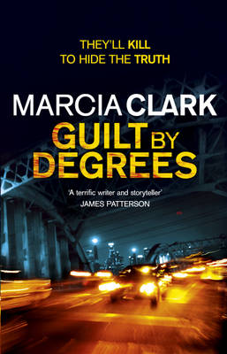 Guilt by Degrees: l - A Rachel Knight Novel (Hardback)