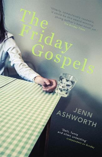 The Friday Gospels (Paperback)