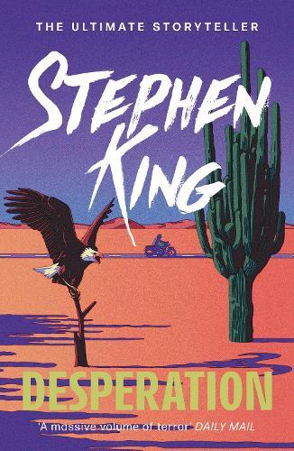 Desperation (Paperback)