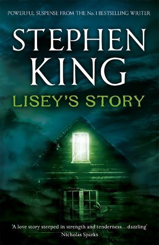Lisey's Story (Paperback)