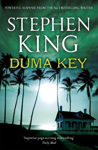 Duma Key (Paperback)