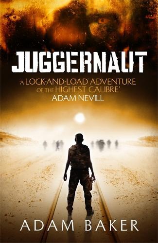 Juggernaut (Paperback)