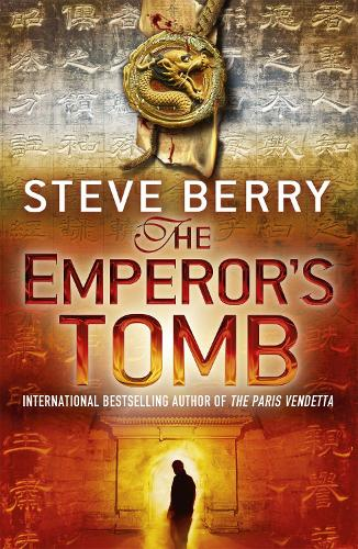 The Emperor's Tomb: Book 6 - Cotton Malone (Paperback)