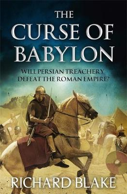 The Curse of Babylon (Death of Rome Saga Book Six) (Paperback)