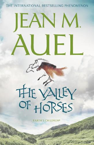 The Valley of Horses - Earth's Children (Paperback)