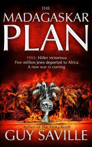 The Madagaskar Plan (Paperback)