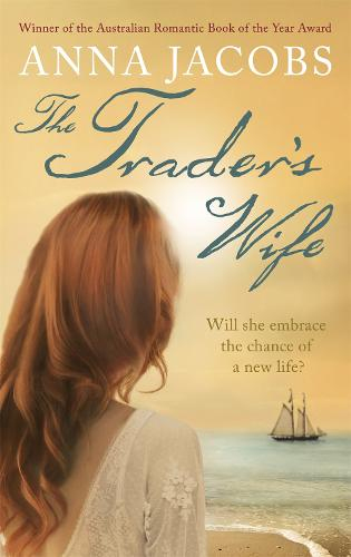 The Trader's Wife - The Traders (Paperback)