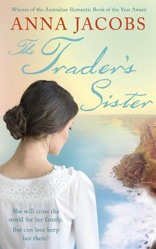 The Trader's Sister - The Traders (Paperback)