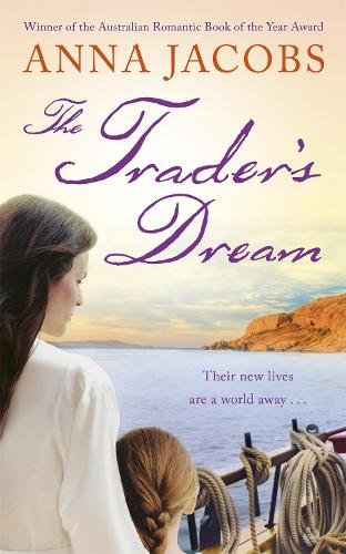 The Trader's Dream - The Traders (Paperback)