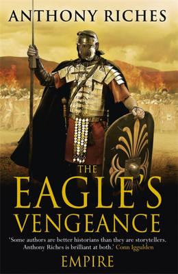 The Eagle's Vengeance - Empire VI (Hardback)