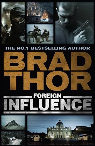 Foreign Influence (Hardback)