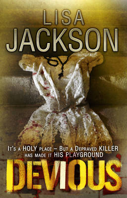Devious: New Orleans series, book 7 - New Orleans thrillers (Hardback)