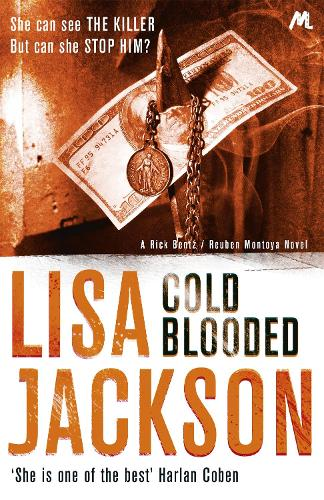 Cold Blooded: New Orleans series, book 2 - New Orleans thrillers (Paperback)