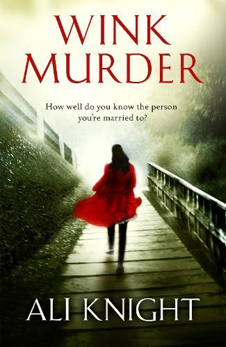 Wink Murder (Paperback)