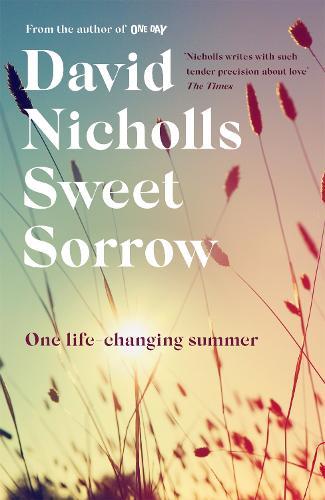 Sweet Sorrow (Hardback)