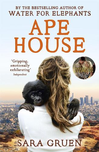 Ape House (Paperback)