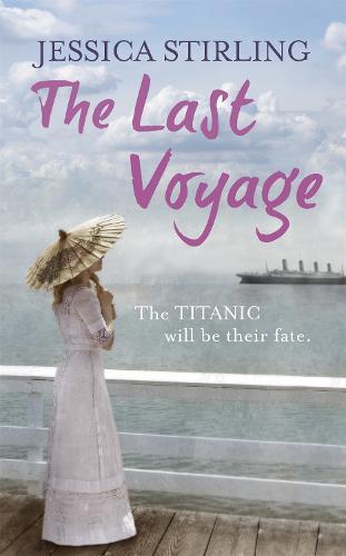 The Last Voyage (Paperback)
