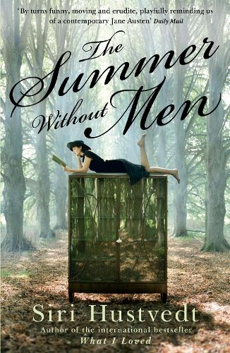 The Summer Without Men (Paperback)