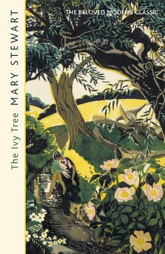 The Ivy Tree (Paperback)