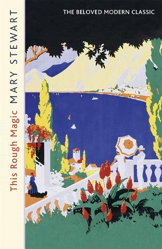 This Rough Magic: A completely unputdownable adventure set in the South of France (Paperback)