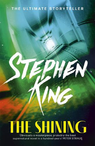 The Shining (Paperback)