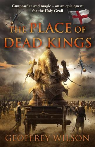The Place of Dead Kings (Paperback)